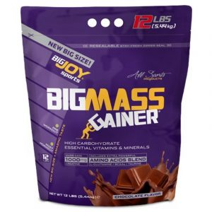 Big Joy Big Mass 5440 Gr