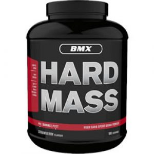 Biomax Nutrition Hard Mass Gainer 5000 Gr