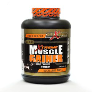 Maximus Nutrition Muscle Mass Gainer 2500 Gr