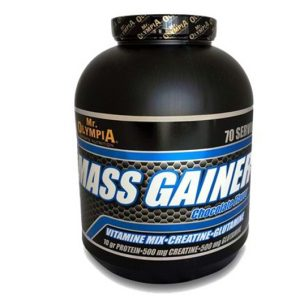 Mr.Olympia Mass Gainer 3500 Gr