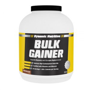 Dynamic Nutrition Bulk Gainer 3000 Gr