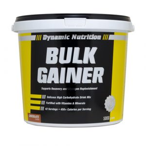 Dynamic Nutrition Bulk Gainer 5000 Gr