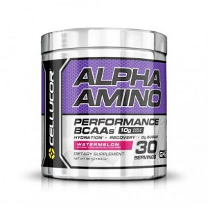 Cellucor Alpha Amino Performance 366 Gr