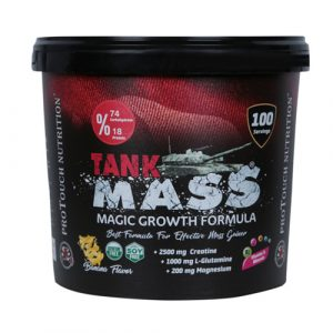 ProTouch The Tank Mass Gainer 5000 Gr