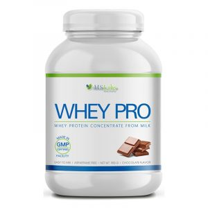 HS Labs Whey Pro 900 Gr